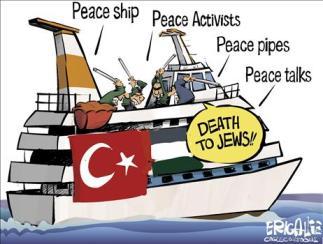 flotilla of fools
