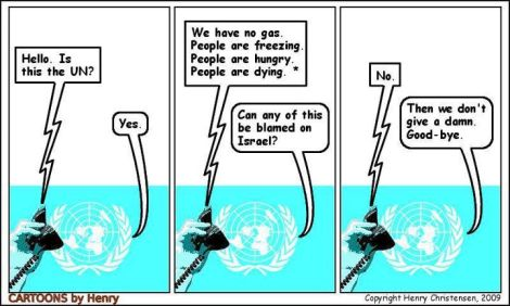 UN - Useless Nations
