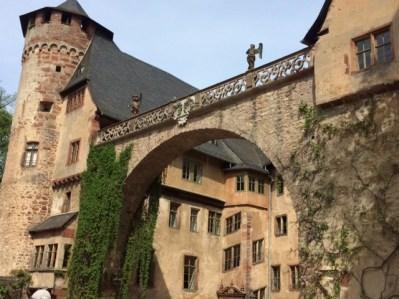 Erbach Furstenau Palace