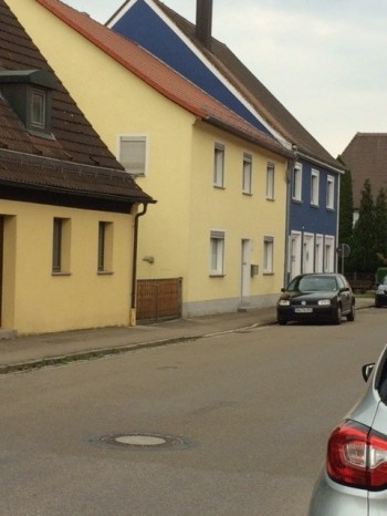 Schopfloch street