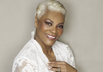 Dionne Warwick coming to perform in Israel
