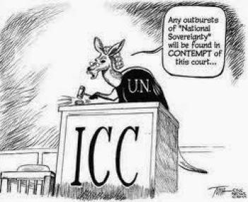 The ICC